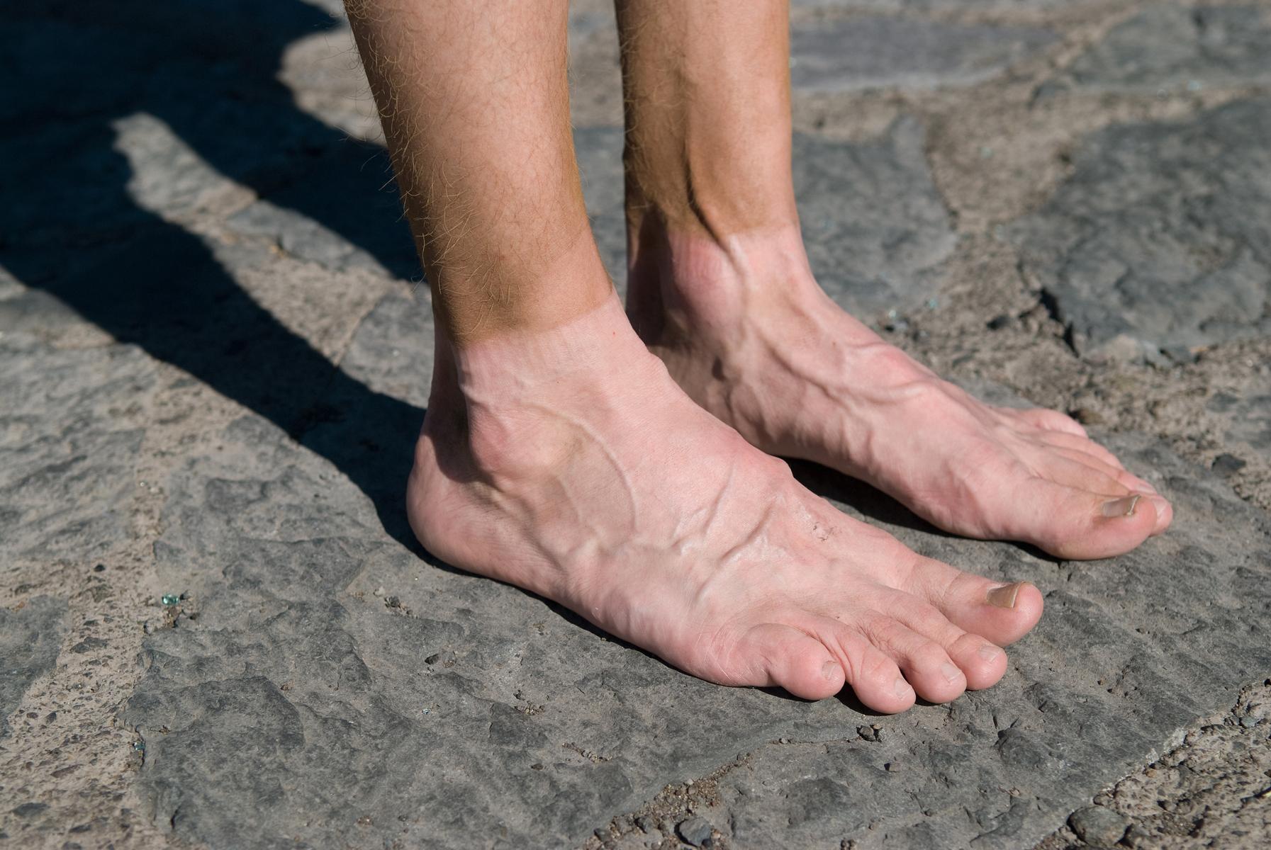 Natural socks